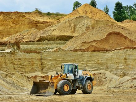 recovering raw materials