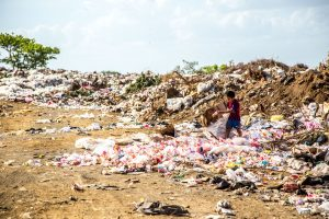 eea report on plastic waste