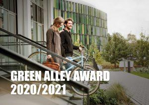 Green Alley Award 2021