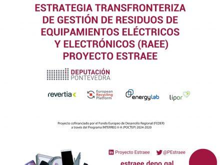 Seminario de balance proyecto Estraee