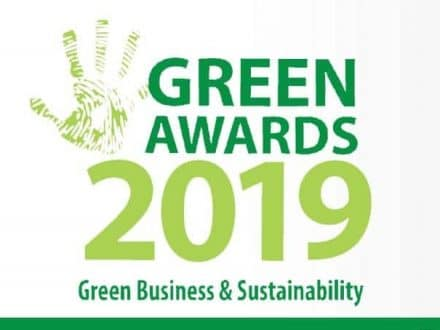 ERP Ireland and Barretstown Shortlisted for Green NGO