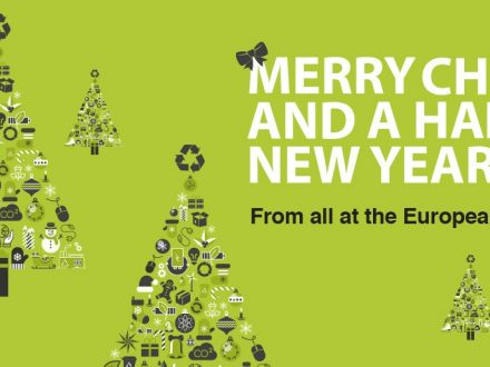 Have a Merry Green Christmas from ERP