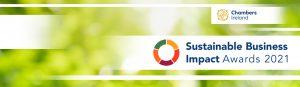 Chambers Ireland Sustainable Business Awards