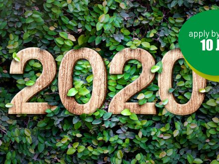 Green Alley Award 2020 aperte le candidature