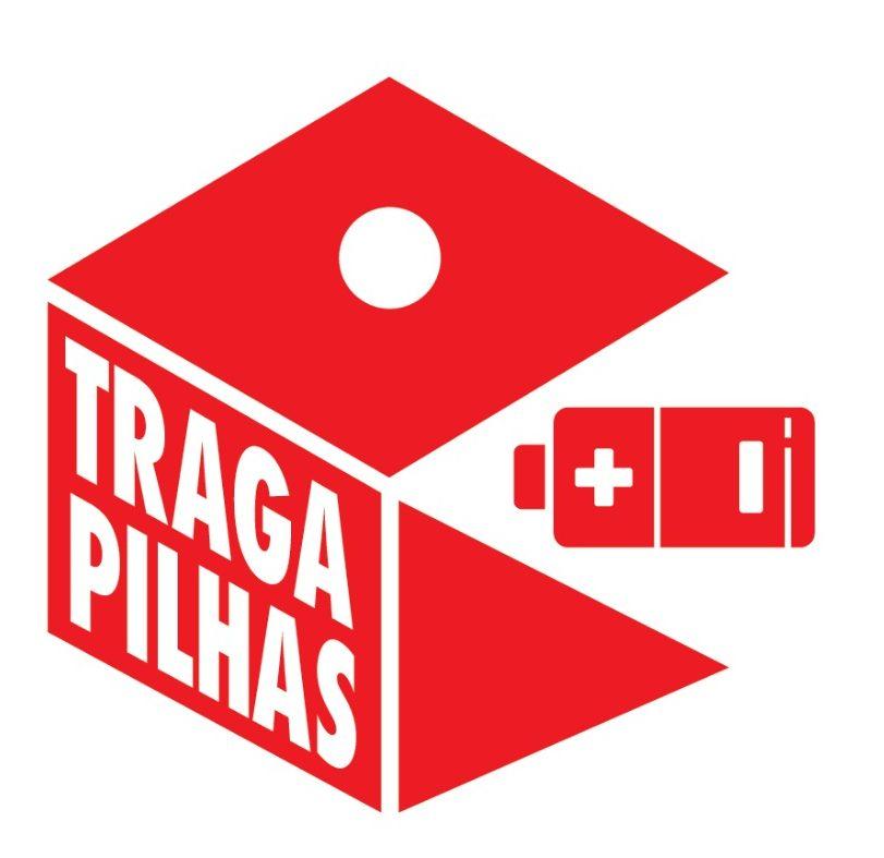 TRAGA PILHAS RED