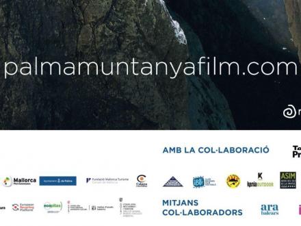 ERP patrocina el Ciclo de Cine de Montaña de Palma