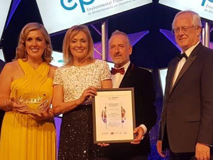 ERP Wins CSR Awards 2019